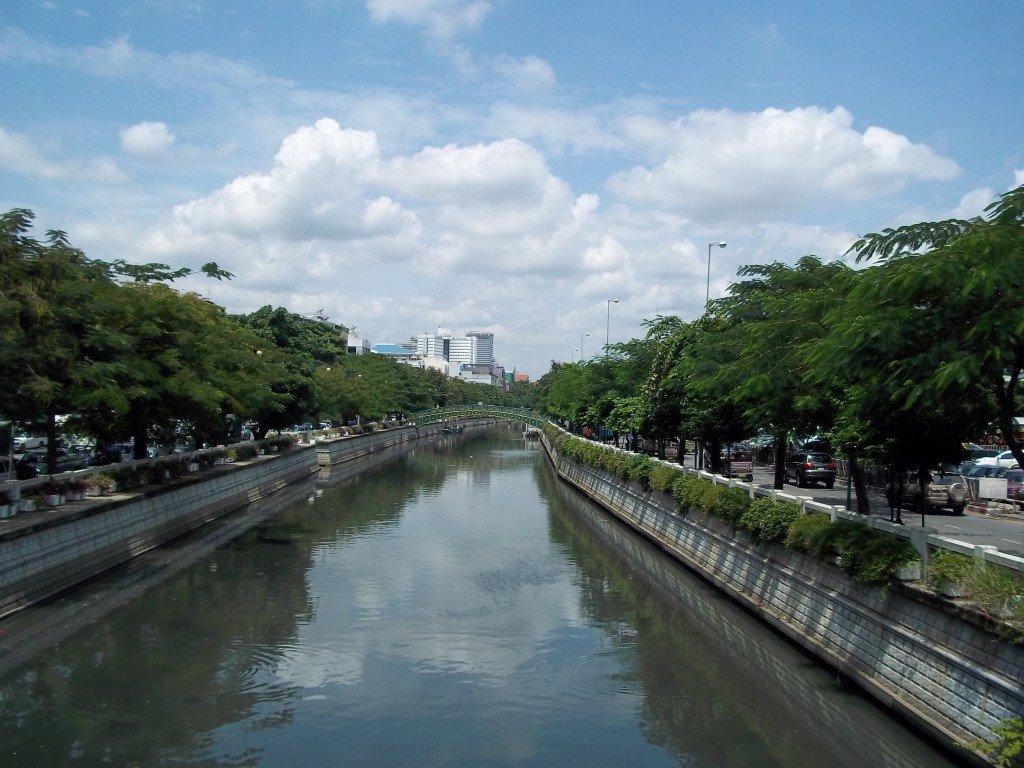 Krung Kasem Canal