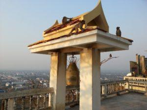 Prachuap Khiri Khan Monkey Temple