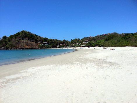 Kantiang Bay in Koh Lanta