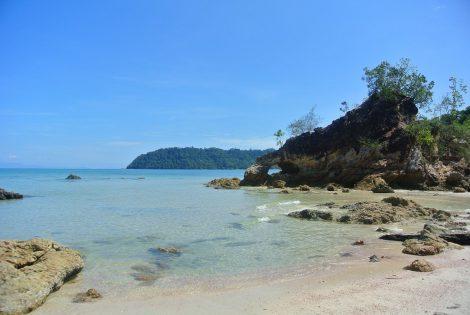 Koh Tarutao Marine Park
