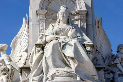 Queen Victoria played a role in the development of Thailand's railway nework